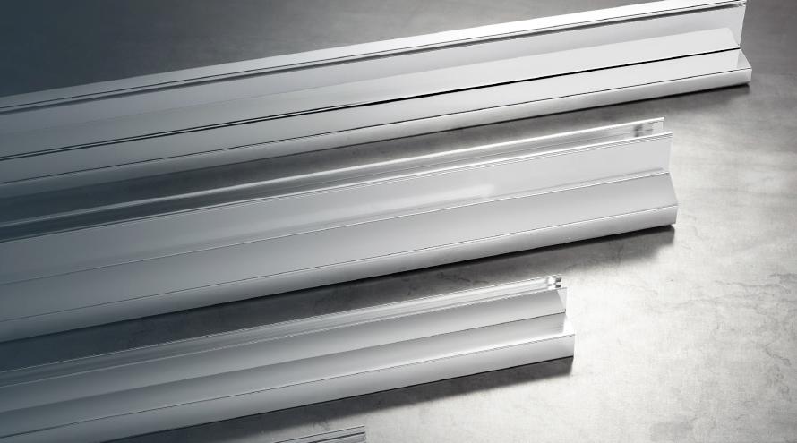 Legabrill Aluminium