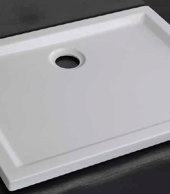 Shower enclosures EAP, Acrylic Shower Tray - EAP