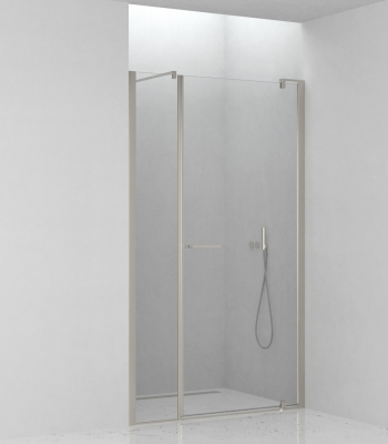 Shower enclosures E1B3A, Niche - Pivot Door