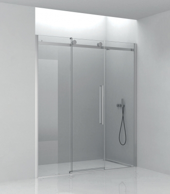 Cabine doccia E2C3A, Nicchia - Porta Scorrevole