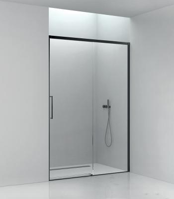 Cabine doccia E5C1A, Nicchia - Porta Scorrevole