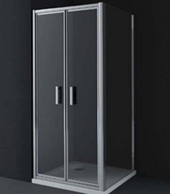 TECNOBOX, Corner - Two Doors
