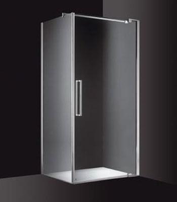 Tecnostar, Corner - Pivot Door