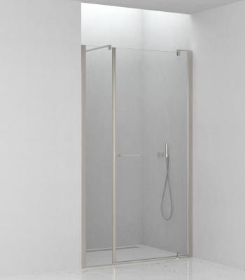 Cabine doccia E1B3A, Nicchia - Porta Battente
