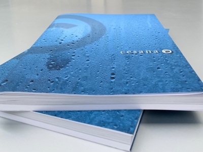 È disponibile il nuovo catalogo cabine doccia Cesana