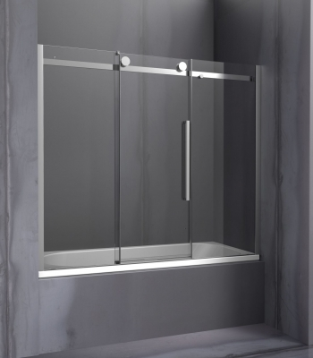 E2C3A, Bath-tub screen - Sliding Door