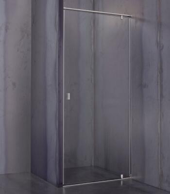 E3B1A, Niche - Door knocker