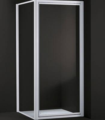 TECNOFOUR, Corner - Pivot Door