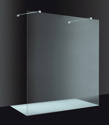 TECNORAMA 1, Shower Wall -  Free or Corner