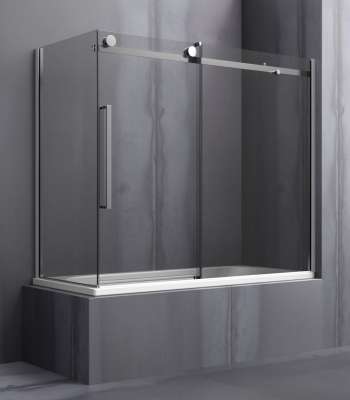 E2C2A + E2G1A, Bath-tub screen - Sliding Door