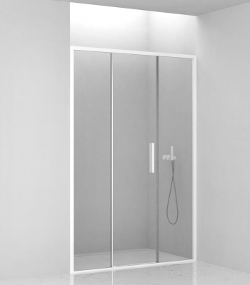 Shower enclosures E6C3A, Niche - Sliding door