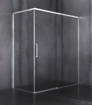 E5C4A, Corner - Sliding Door