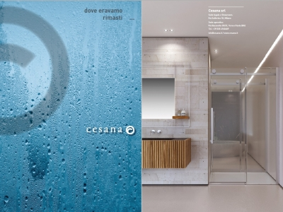 Cesana products' brochure 2019