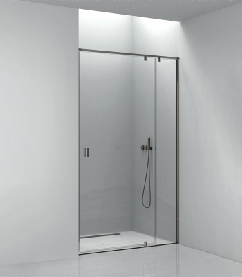 Shower enclosures E3B7A, Niche - Pivot Door