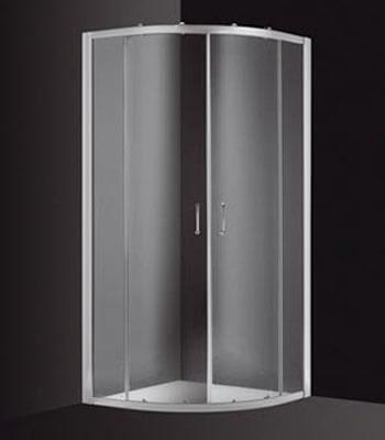 Tecnoglass, Quadrant Corner - Two Sliding Doors