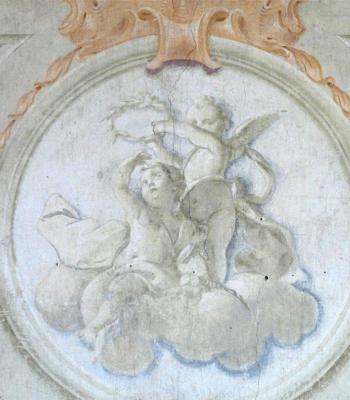 Cesana comes to life at Palazzo del Majno