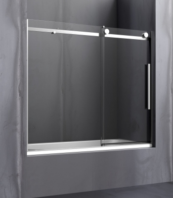 E2C1A, Bath-tub screen - Sliding Door