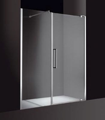 TECNOSTAR 2, Niche - Pivot Door