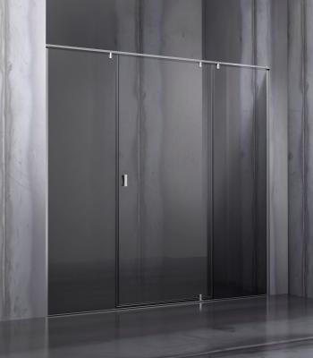 E3D3A, Niche - Door knocker