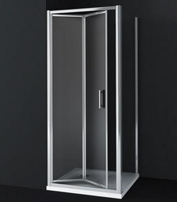 Archivio prodotti cabina doccia tecnobox cesana - Porta doccia pieghevole ...