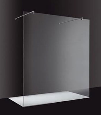 TECNOSTAR 1, Shower Wall -  Free or Corner