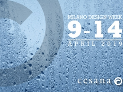 Milano Design Week 2019 | April 9-14