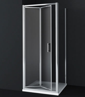 Tecnobox, Corner - Folding Door