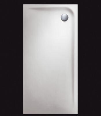 ONFLOOR IN CRISTALPLANT, Piatti doccia