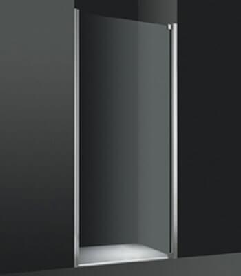 TECNORAMA, Niche - Pivot Door