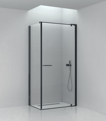 Shower enclosures E1B2A, Panel - Pivot Door