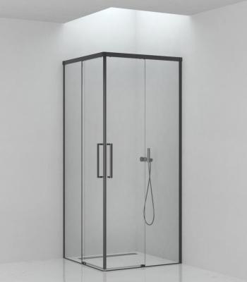 Cabine doccia E5C5A, Angolo - Porta Scorrevole