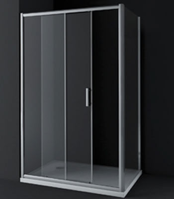 Tecnobox, Niche - Sliding Doors