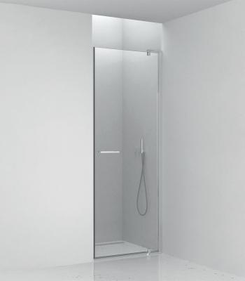 Cabine doccia E1B1A, Nicchia - Porta Battente