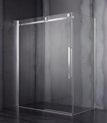 E2C2A + E2G1A, Corner - Sliding Door