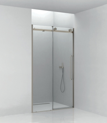 Shower enclosures E2C1A, Niche - Sliding Door