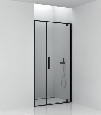Shower enclosures E6B3A, Niche - Pivot Door