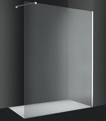 TECNORAMA 2, Shower Wall -  Free or Corner