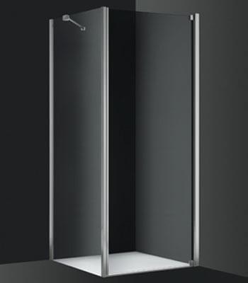 TECNORAMA, Corner - Pivot Door