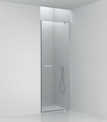 Shower enclosures E1B1A, Niche - Pivot Door