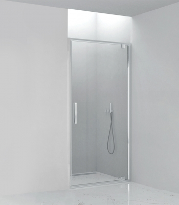 Shower enclosures E6B1A, Niche - Pivot Door