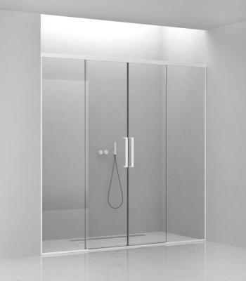 Cabine doccia E5C7A, Nicchia - Porta Scorrevole
