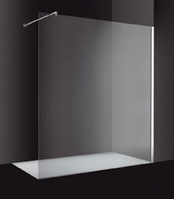 TECNOSTAR 2, Shower Wall -  Free or Corner