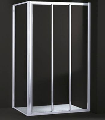 Archivio prodotti cabine doccia e box doccia angolari cesana - Porte scorrevoli ad angolo ...