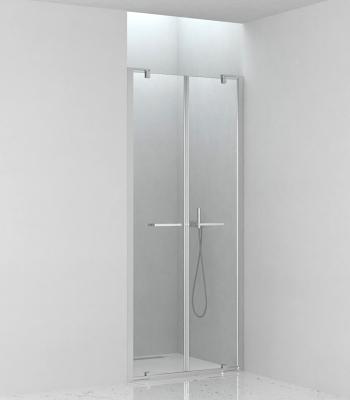 Cabine doccia E1B9A, Nicchia - Porta Battente