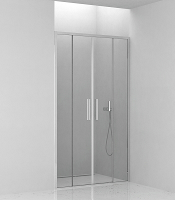 Shower enclosures E6C7A, Niche - Sliding door